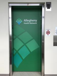 AHN Elevator